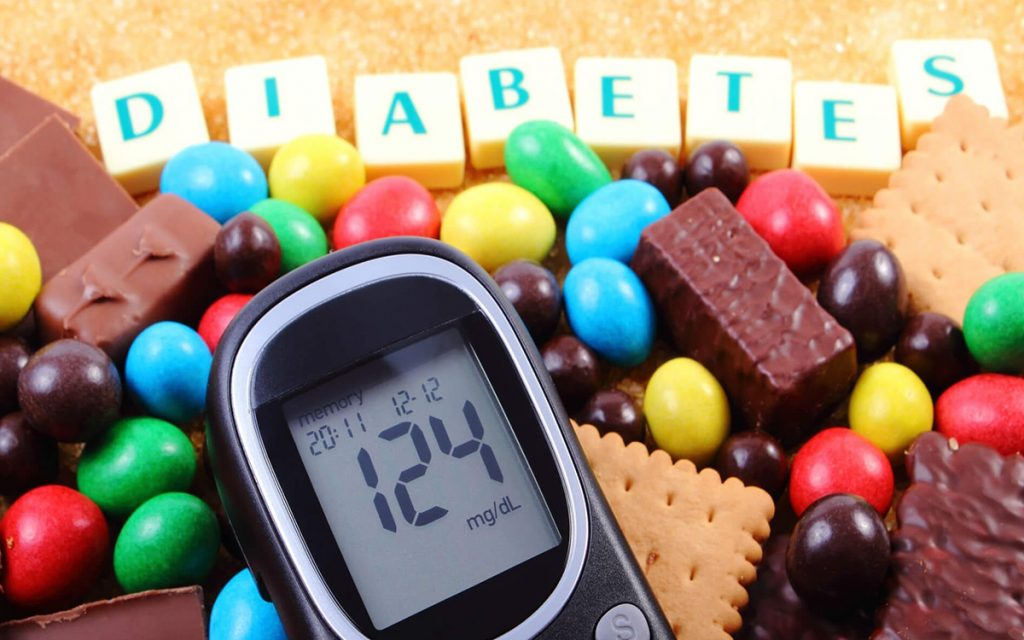 Diabetes and Sugar